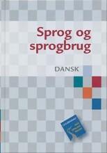 sprog og sprogbrug - bog