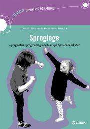 sproglege - bog