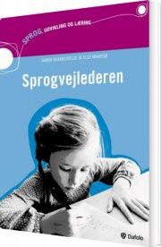 sprogvejlederen - bog