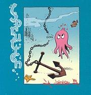 sprutten - bog
