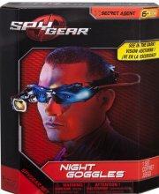 spy gear - night goggles - natkiggert - Rolleleg