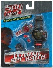 spy gear - ultimate spy watch - Diverse