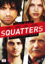 squatters - DVD