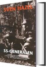 ss generalen - bog