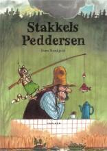 stakkels peddersen - bog