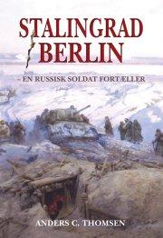 stalingrad/berlin - bog