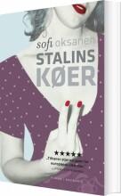 stalins køer - bog