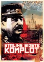 stalins sidste komplot - DVD