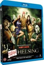 stan helsing - Blu-Ray
