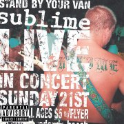 sublime - stand by your van - Vinyl / LP