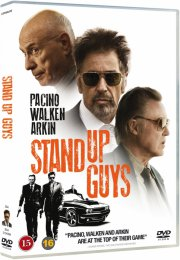 stand up guys - DVD