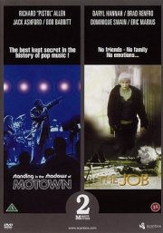 standing in the shadows of motown / the job - DVD