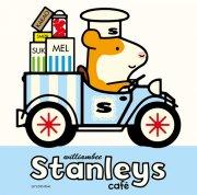 stanleys café - bog