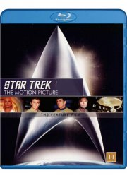 star trek 1 - the motion picture - Blu-Ray