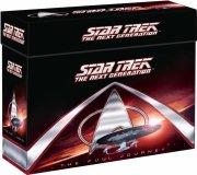 star trek tng box / the next generation boks - den komplette samling - DVD