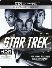 star trek - 4k Ultra HD Blu-Ray