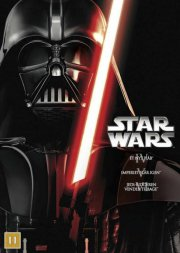star wars 4-6 box - DVD