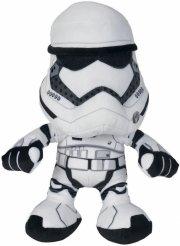 star wars 7 stormtrooper - 25 cm - Bamser