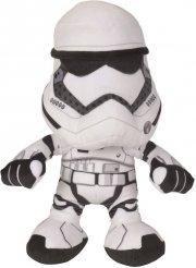 star wars - stormtrooper i plys - 45 cm - Bamser