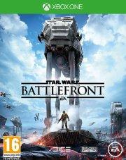 star wars: battlefront /xbox one - xbox one