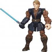 star wars episode iii - anakin skywalker hero mashers (b3660) - Figurer