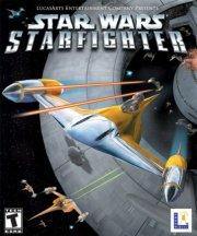 star wars: starfighter - PC