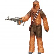 star wars - the force awakens - chewbacca figur - 30 cm  - Figurer