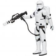star wars - the force awakens - flametrooper 30 cm (b3916) - Figurer