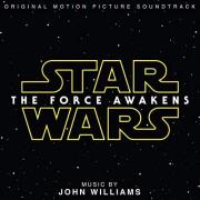 star wars soundtrack - the force awakens - cd