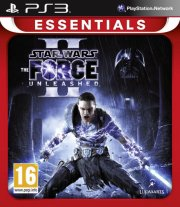 star wars: the force unleashed 2 - essentials - PS3