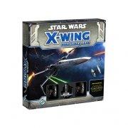 star wars x-wing miniatures game - grundspil - Brætspil
