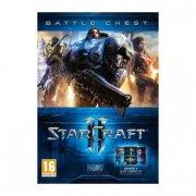 starcraft ii (2): battlechest - PC