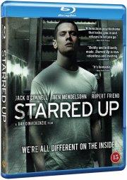starred up - Blu-Ray