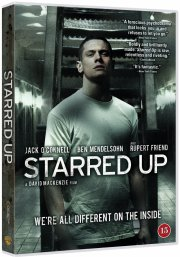 starred up - DVD