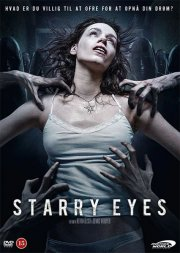 starry eyes - DVD