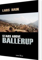 stars above ballerup - bog