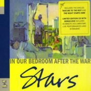 stars - in our bedroom, after the war (ltd. digi) (cd + dvd) [cd + dvd] [limited edition] - cd