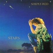 simply red - stars - Vinyl / LP