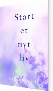 start et nyt liv - bog