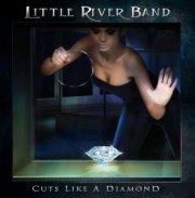 little river band - cuts like a diamond - cd