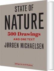 state of nature - bog