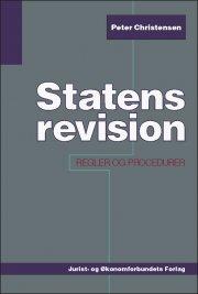 statens revision - bog