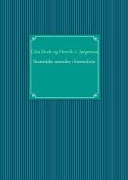 statistiske metoder i biomedicin - bog