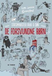 statsminister fahr & søn - bog