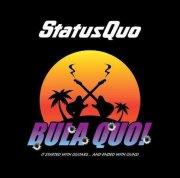 status quo - bula quo! - cd