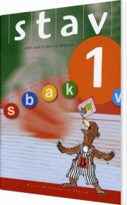 stav 1 - elevens bog, 3. udgave - bog