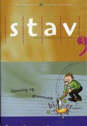 stav 3 - elevens bog, 2. udgave - bog