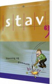 stav 3 - elevens bog, 4. udgave - bog