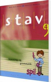stav 4 - elevens bog, 4. udgave - bog