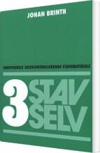 stav selv 3 - bog